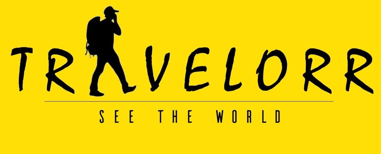 Travelorr – See the World
